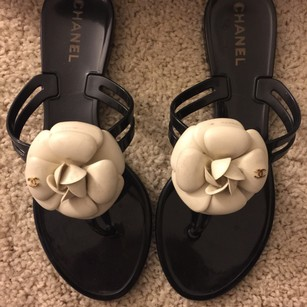 Chanel Sandals