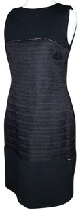 Chanel Sheath Dress