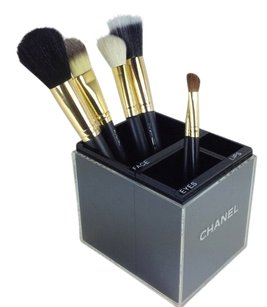 Chanel Chanel Detachable Brush Holder