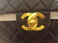 Chanel Vintage Hard To Find Cross Body Bag