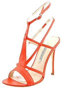 Charles by Charles David Coral Sandals