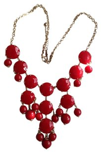 Charming Charlie BUBBLE STATEMENT NECKLACE