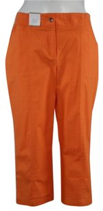 Chico's Womens Casual Trousers Pants