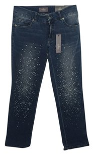 Chico's Chicos So Slimming Jewels Skinny Jeans-Medium Wash