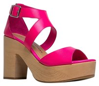 Chinese Laundry 30heelsale Pink Sandals
