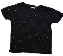 Chinti and Parker T Shirt Navy/Multi