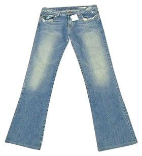 Chip and Pepper Wash Casual Boot Cut Jeans