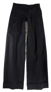 Chlo 40 Black Chloe Fr Nm Pants
