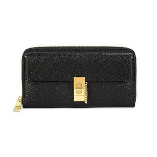 Chloé Chloe Drew Long Zipped Wallet Tote
