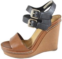Chloé Major Swoonage Those Chloe Multi-Color Platforms