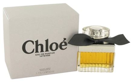 Chloé Chloe Intense By Chloe Eau De Parfum Spray 1.7 Oz