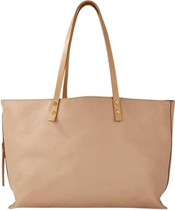 Chloé Tote in CEMENT PINK