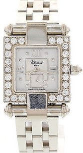 Chopard Ladies Chopard Imperiale 383463 18k White Gold Diamond