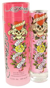 Christian Audigier Ed Hardy By Christian Audigier Eau De Parfum Spray 3.4 Oz