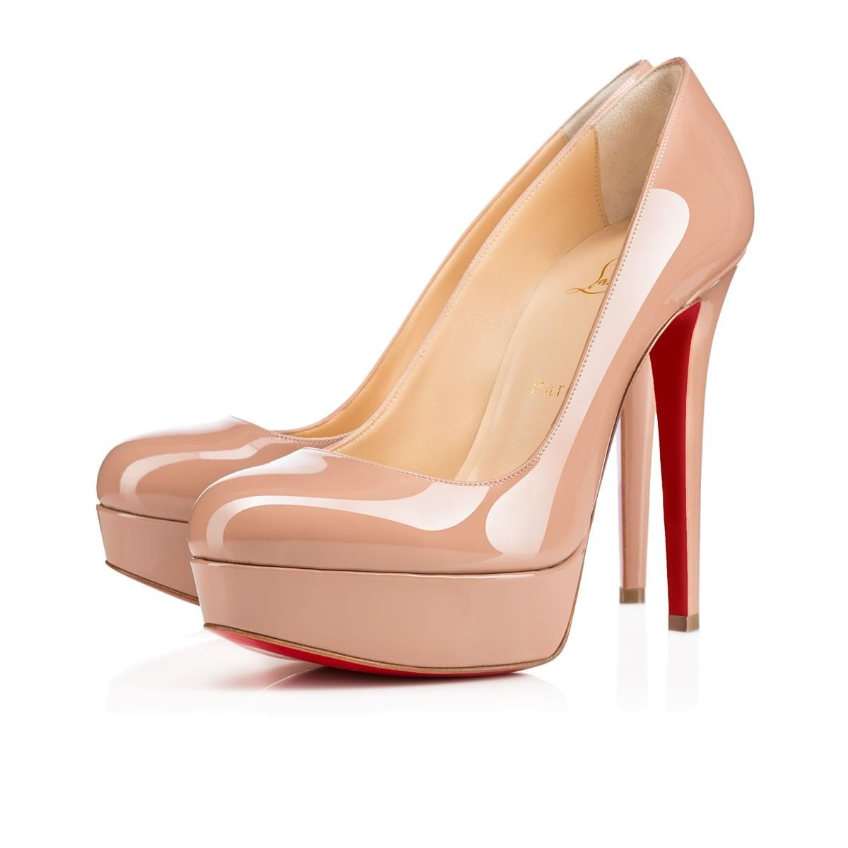 are christian louboutin outlet shoes real