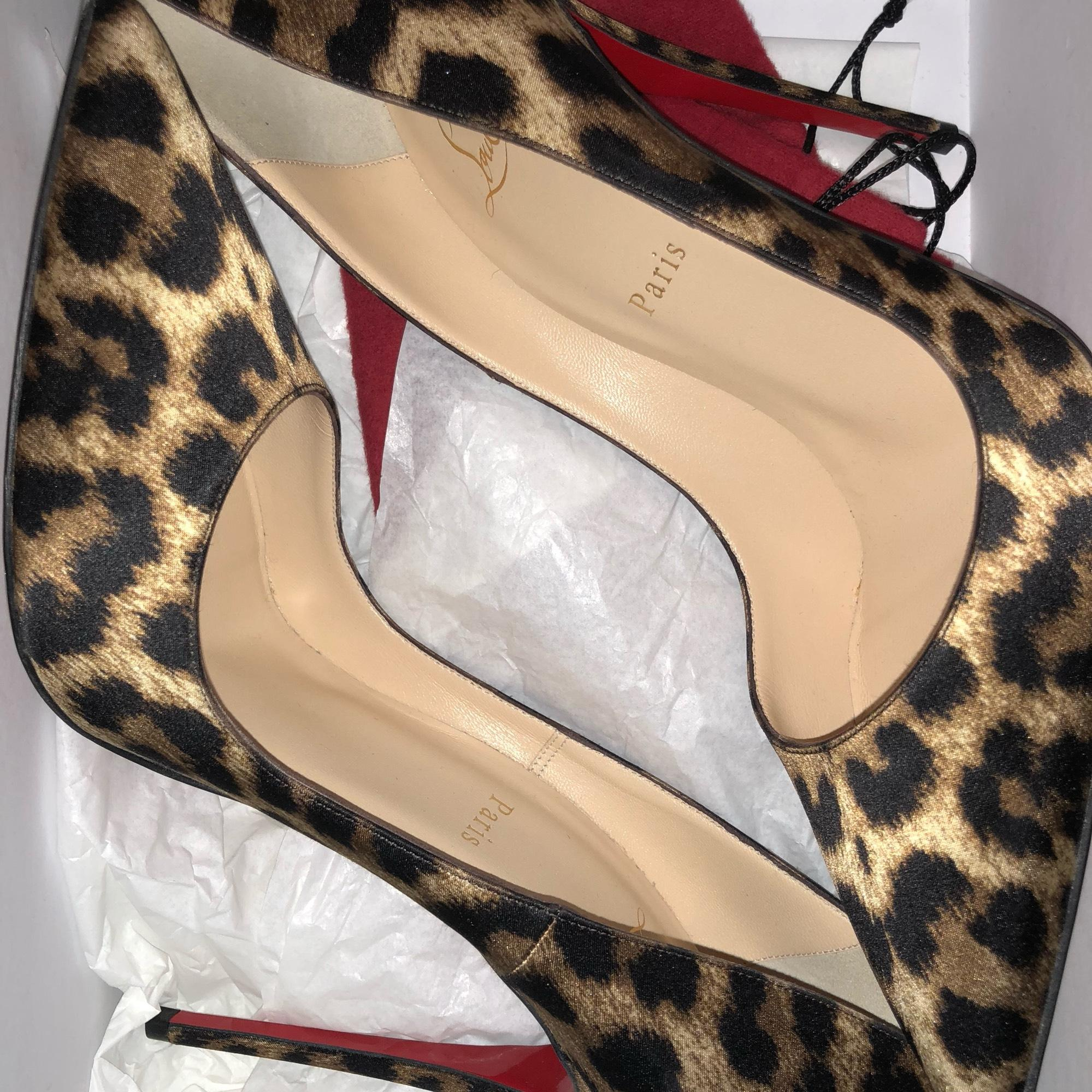baskets louboutin blanches chaussures christian louboutin baskets a2fa76