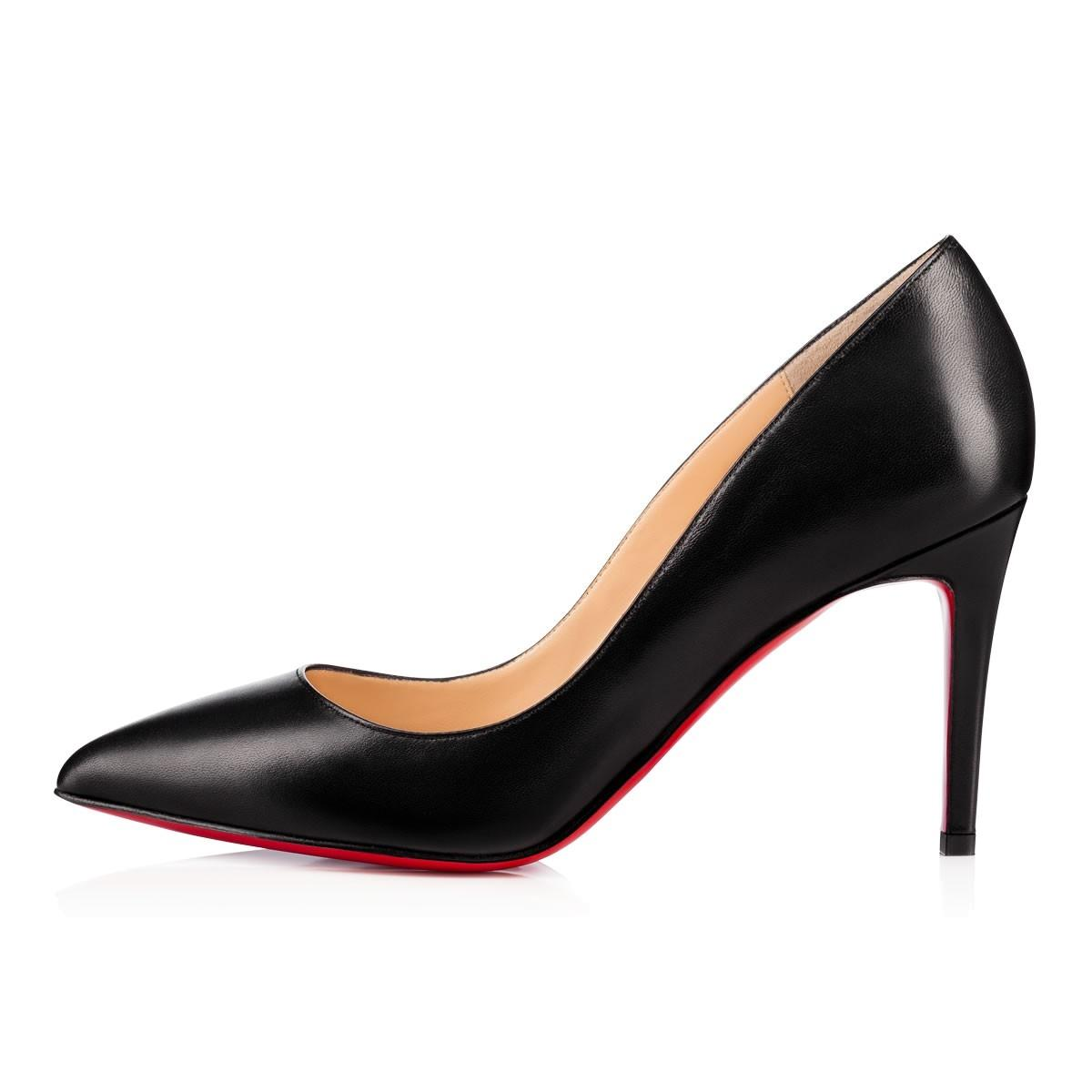 louboutin pigalle 85