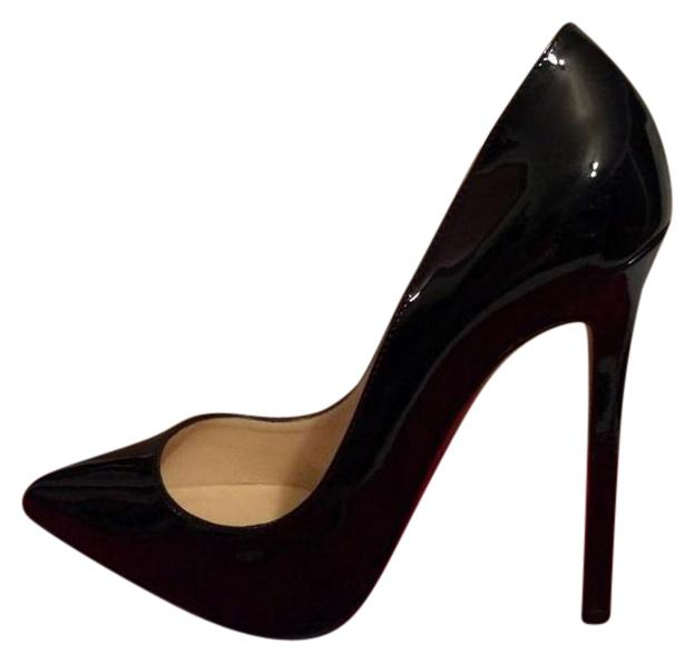 louboutin pigalle 120 patent