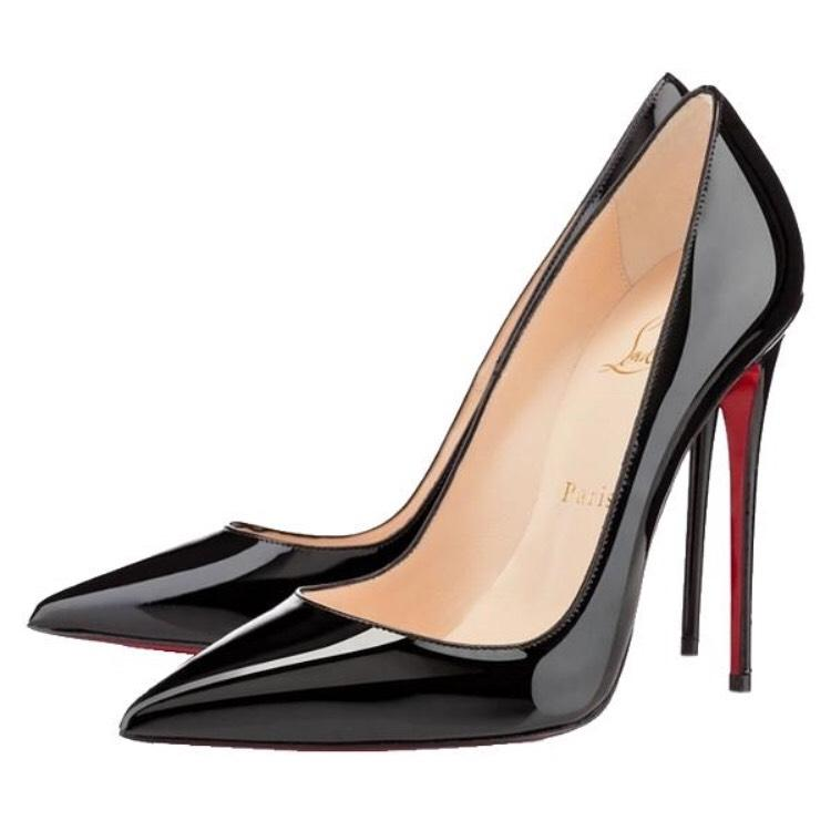 b140396d01c8 Christian Louboutin So Kate Pumps - Up to 70% off at Tradesy