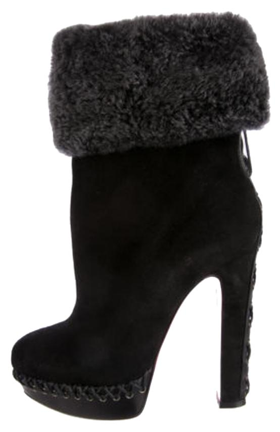Christian Louboutin Boots/Booties Size US 7