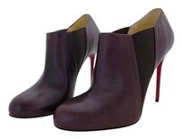 Christian Louboutin Brown Boots