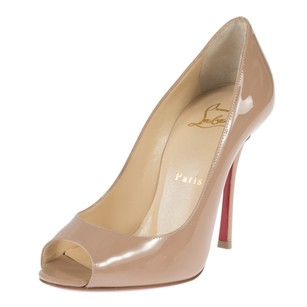 Christian Louboutin Very Pumps