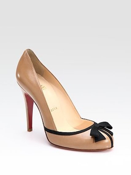 Christian Louboutin Lavalliere