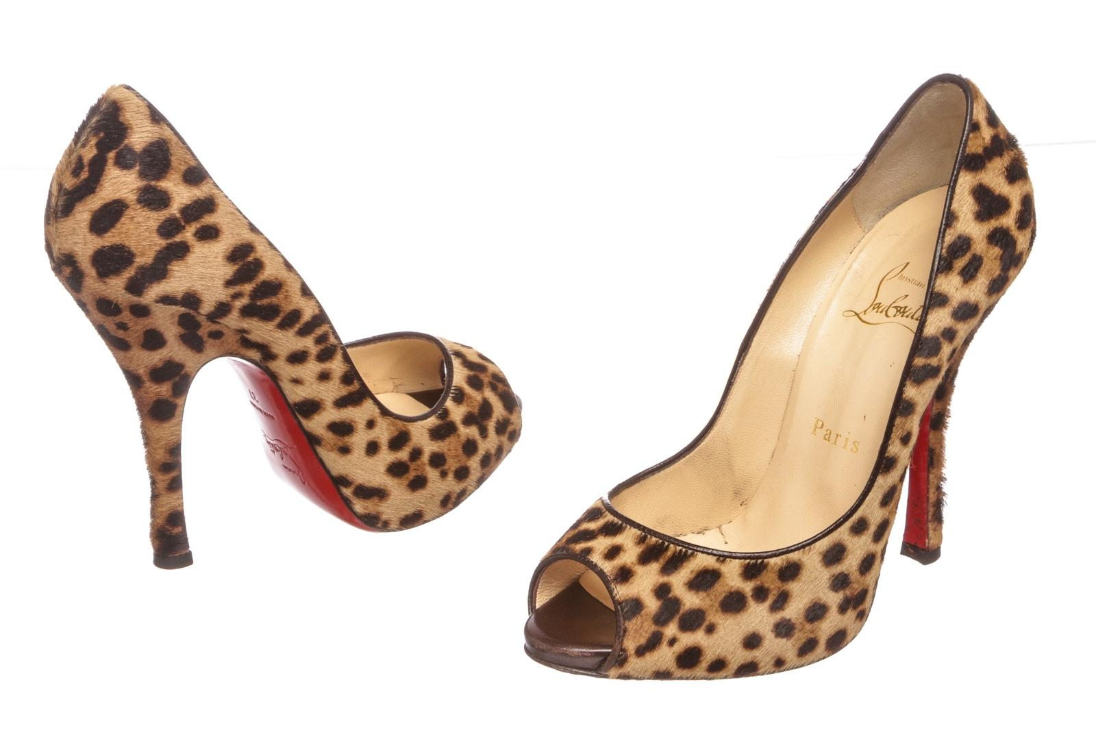 05b656446f2 where to buy christian louboutin leopard print pumps f1513 047dc