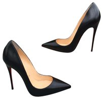Christian Louboutin So Kate Black Pumps