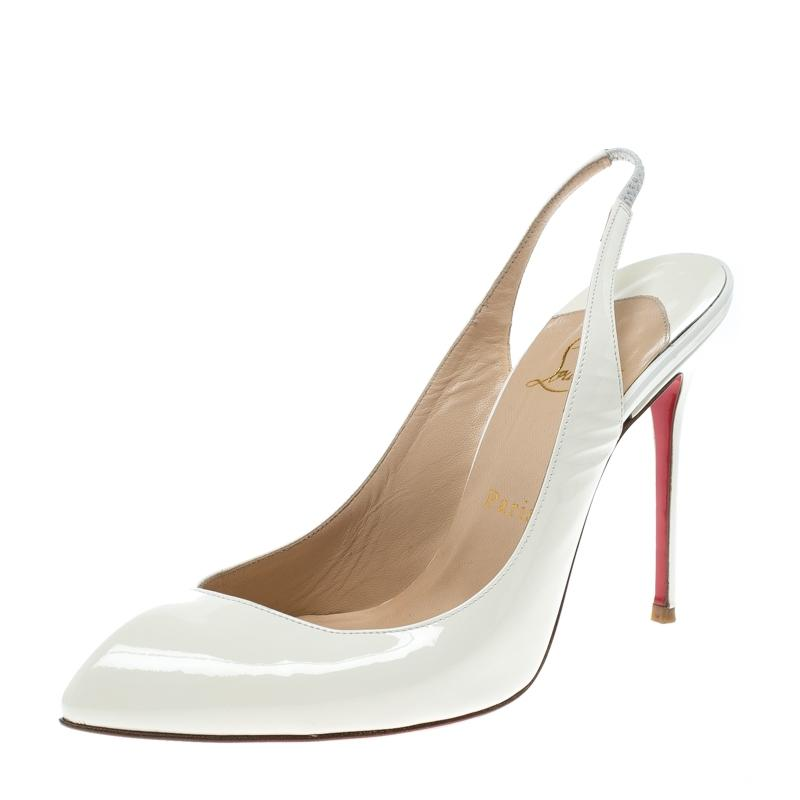 e9b140a847c promo code for louboutin white sandals 0a24d dacd9