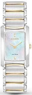 Citizen Citizen Eco-drive Euphoria Ladies Watch Eg2974-52d