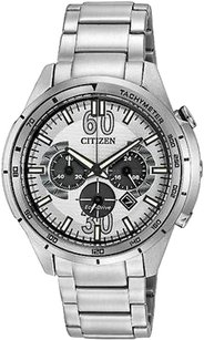Citizen Citizen Eco-drive Htm Drive Chronograph Mens Watch Ca4121-57a
