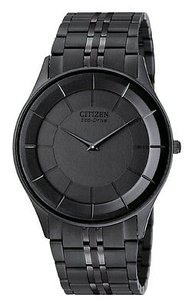 Citizen Citizen Eco-drive Stiletto Mens Watch Ar3015-53e