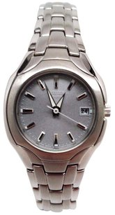 Citizen Citizen Silhouette Ladies Eco Drive Stainless Steel Watch Ew1250-54a