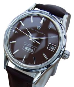 Citizen Citizen Young Seven 1960s Classic Japanese Mens Vintage Manual Dress Watch Q30