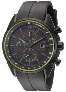 Citizen Drive Chronograph Men's Watch . CZCA0595-11E