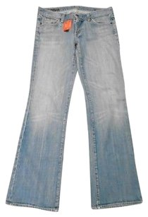 Citizens of Humanity Light Boot Cut Jeans