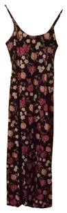 Floral Maxi Dress by City Triangles