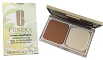 Clinique clinique acne solution face powder