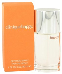 Clinique CLINIQUE HAPPY by CLINIQUE Perfume Spray for Women ~ 1.0 oz / 30 ml