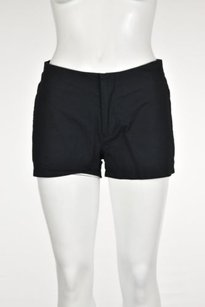Club Monaco Womens Shorts Black