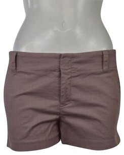 Club Monaco Womens Shorts Mauve Pink