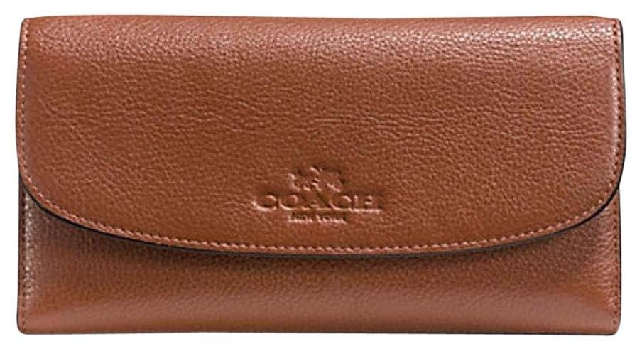 3bdb4196b ... new zealand coach leather wallets up to 70 off at tradesy 8596d 9137b