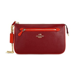 Coach Cc53467libcy Clutch