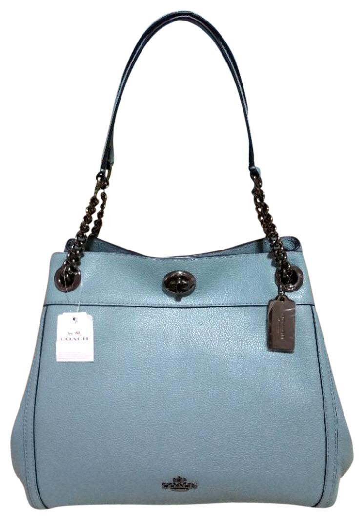 d67acf17b coupon code for coach edie shoulder bag teal jewelry fb7c2 8cce0