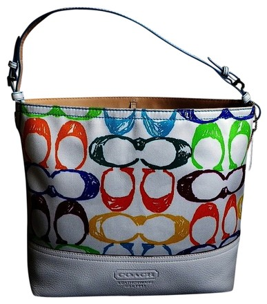 Preload https://item5.tradesy.com/images/coach-lg-scribble-signature-c-shoulder-multi-colorwhite-fabric-leather-tote-530149-0-0.jpg?width=440&height=440