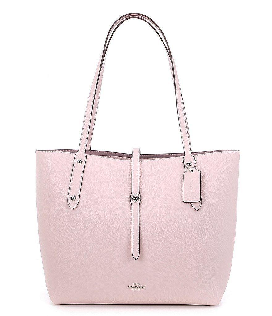 b6bbe3ed0f ... ireland coach tote in ice pink 8a821 214dc ...