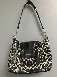 Coach Multi Strap C Shoulder Bag