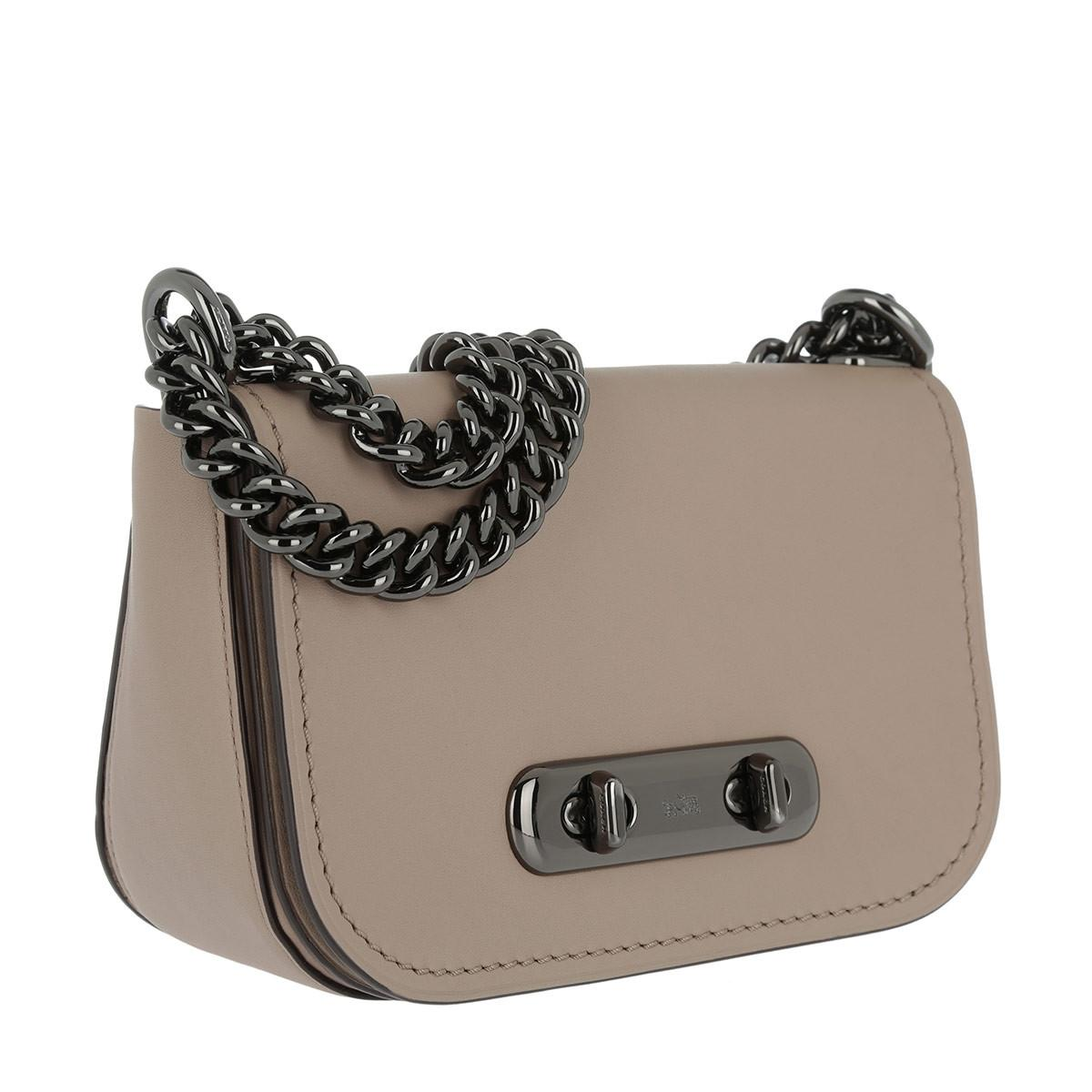Coach Swagger 20 cross body bag Outlet With Paypal Cheap New With Mastercard Sale Deals Clearance From China tBaWhqY