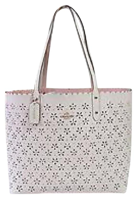 coach gray bag ezak  Coach Tote